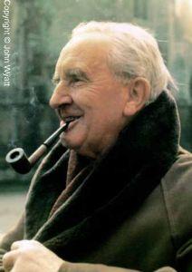 Happy Tolkien Day