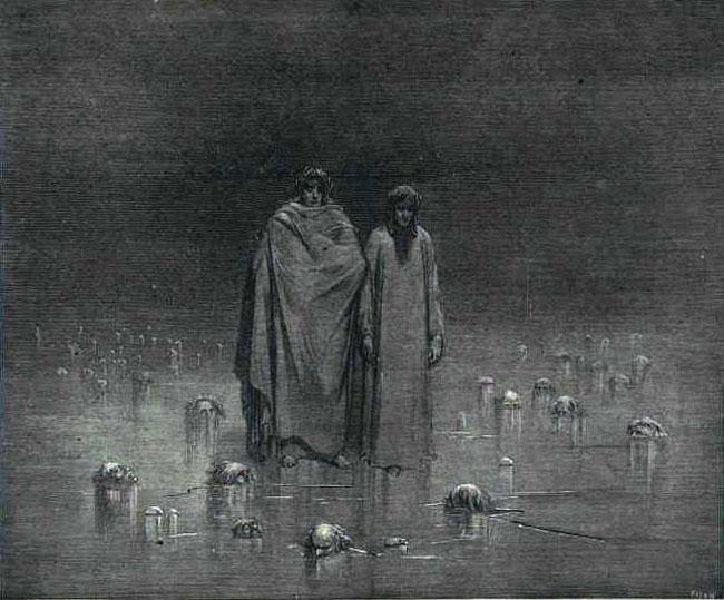 Virgil Dantes Inferno Dante's Infer...