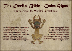 Devil Codex