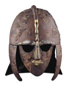 Sutton Ho helmet