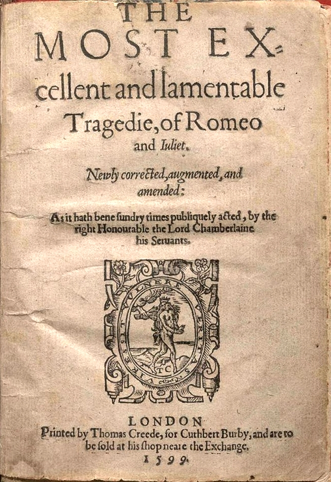 Romeo and Juliet Essay | Essay