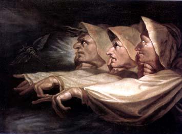 Fuseli.Witches